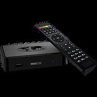 IPTV приставка MAG-254