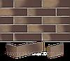 Плитка клинкерная облицовочная King Klinker (13) Золотая осень   250х65х10