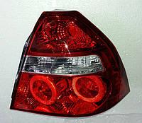 Задний фонарь Авео Т250