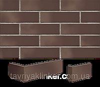 Плитка клинкерная облицовочная King Klinker (14) Лист табака   250х65х10