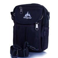 Мужская спортивная сумка onepolar (ВАНПОЛАР) w4177-navy
