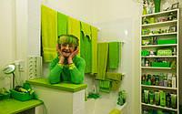 Зелена леді з Брукліна: ексцентрична жінка, яка одягається виключно в зелений колір