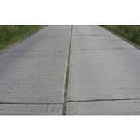 Дорожное покрытие из плит  ПАГ