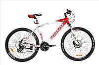 """Горный велосипед OSKAR 26"""" ATB-14105 Алюминий Гарантия 12 мес."""