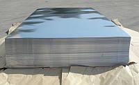 Лист нержавеющий AISI 316/ EN 1.4404/ 03Х17Н13М2, лист 3,0мм 1250х2500