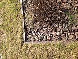 Бордюр садовий (довжина 3 метра), фото 3