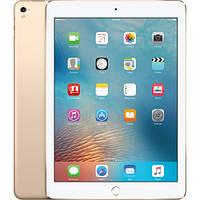 Планшет Apple iPad Pro 9.7 Wi-Fi + LTE 128GB Gold (MLQ52)
