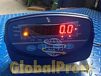Весы паллетные (торговые, складские) 3000 кг (3,0 т) 800 х 1200 мм