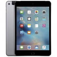 Планшет Apple iPad Mini 4 Retina Wi-Fi + LTE Space Grey 64Gb (MK722)