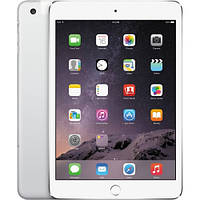 Планшет Apple iPad mini 4 with Retina display Wi-Fi + LTE 16GB Silver (MK872)