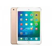 Планшет Apple iPad mini 4 with Retina display Wi-Fi + LTE 16GB Gold (MK882)