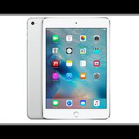 Планшет Apple iPad mini 4 with Retina display Wi-Fi + LTE 128GB Silver (MK8E2)
