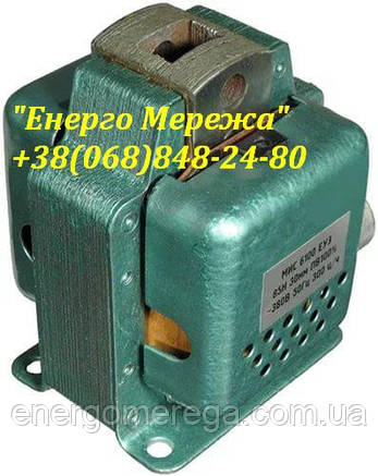 Электромагнит МИС 6200 127В, фото 2