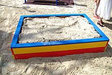 Песочница средняя ТЕ302, фото 2