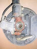 Кулак поворотный с подшипником 1102-2304011-10. Кулак поворотный с подшипником и ступицей Таврия 1102-2304008, фото 1