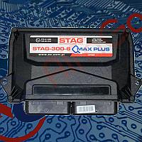 Блок управления Stag 300 6 Qmax Plus на 6 цилиндров