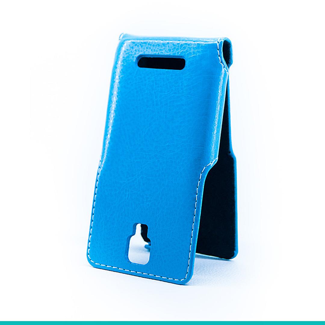 Флип-чехол Asus ZenFone Go (X014D)
