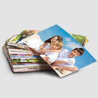 Фотографии малых и средних размеров