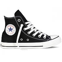 Кеды Converse All Star High Black  (35-44р.)