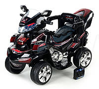 Детский электромобиль квадроцикл  SKUTER QUAD