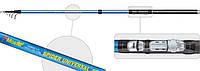 Удилище телескопическое, материал композит,   с/с Surf Master 1102 Spider Universal 4,1 м