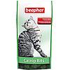 Подушечки Beaphar Catnip Bits с кошачьей мятой для кошек и котят, 35 г