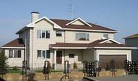 Проекты каркасных домов, строительство по проекту.