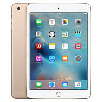 Планшет Apple iPad mini 3 with Retina display Wi-Fi+LTE 16GB Gold (MH3G2)