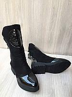 Ботинки женские Hermes
