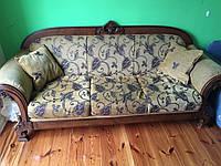 Комплект мебели Антик, 3+2+1 диваны и  кресло