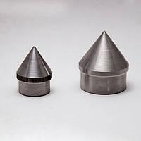 Металлические наконечники для зерновых пробоотборников