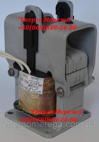 Электромагнит ЭМ 33-5 220В ПВ 100%, фото 2