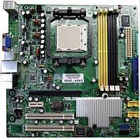 Плата под AMD sam2 ASUS M2NS-NVM/S ПОНИМАЕТ ЛЮБЫЕ 2 ЯДРА ПРОЦЫ Athlon X2 до 5600+ sam2 c ГАРАНТИЕЙ