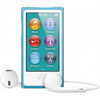 IPod nano 7Gen 16Gb Blue (MD477)