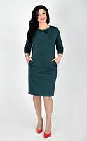 Элегантное и интересное платье больших размеров
