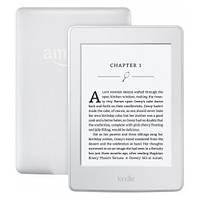 Электронная книга Amazon Kindle PaperWhite (2016) (White)