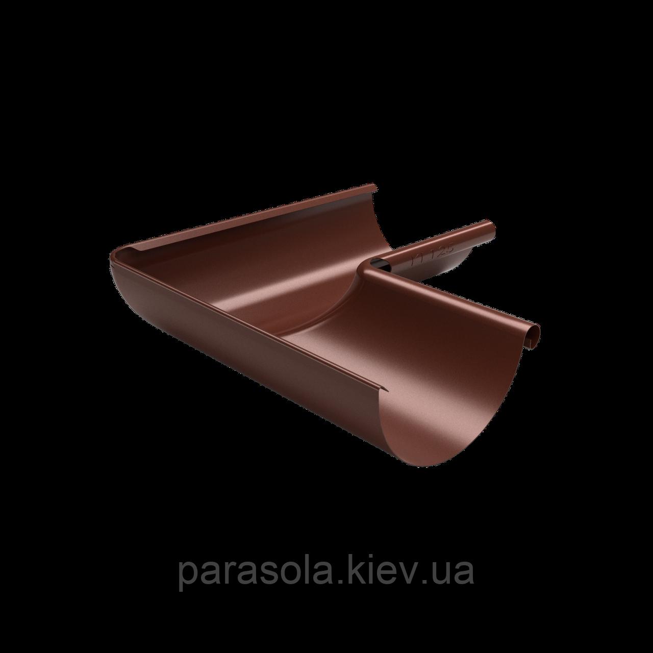 Roofart Внутренний угол 135˚ Ø125/87