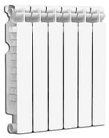 Алюмінієвий радіатор Fondital Calidor S5 500/100