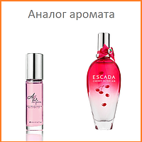157. Концентрат Roll-on - 15 мл Cherry in the Air от Escada