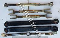 Гидро-навесной механизм в сборе для минитракторов (DongFeng 244/240)