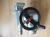 Электроприводная арматура auma SA 07.1-F07 (45 l/min)