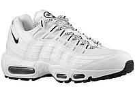 Кроссовки Nike Air Max 95 мужские белые
