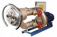 Противоток для бассейна FITSTAR TAIFUN DUO 7640020 (под бетон, под лайнер) - 63м³/ч, 3,4кВт, 380В