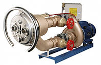Противоток для бассейна FITSTAR TAIFUN DUO 7640020 (под бетон, под лайнер) - 63 м³/ч, 3,4 кВт, 380 В