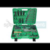 Набор инструмента комбинированный 80 единиц TOPTUL GCAI8002