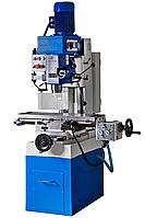 Zenitech BFM 50 бесконсольно-широкоуниверсальный вертикально фрезерный станок по металлу