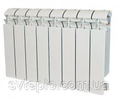 Алюмінієвий радіатор Fondital Calidor Super 350/100