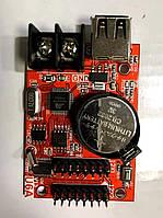 Контроллер для led дисплея P10 HD-U6A, фото 1