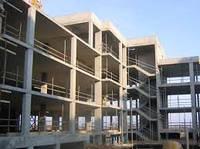 Строительная фирма производит капитальное страительство домов