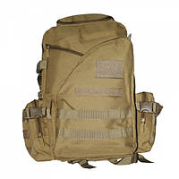Рюкзак ML-Tactic Combat Multipocket Coyote brown